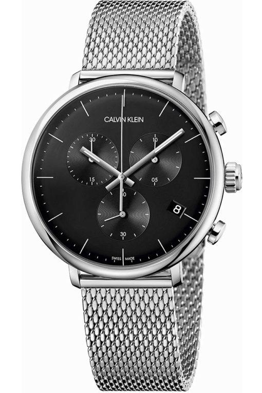 Calvin Klein High Noon K8M27121 watch