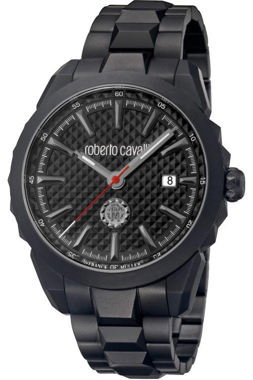 Roberto Cavalli by Franck Muller  Gents RV1G034M0071 watch
