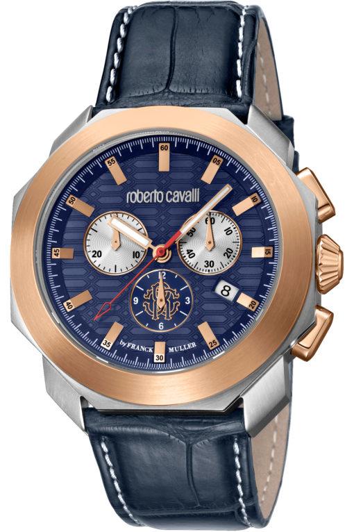 Roberto Cavalli by Franck Muller  Gents RV1G044L0041 watch