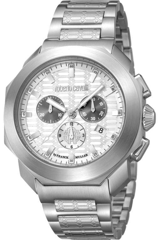 Roberto Cavalli by Franck Muller  Gents RV1G044M0061 watch