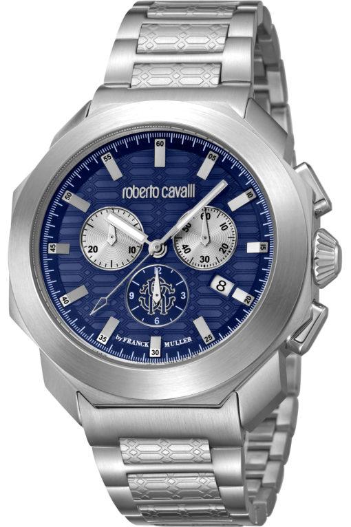 Roberto Cavalli by Franck Muller  Gents RV1G044M0071 watch