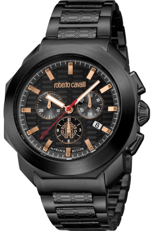 Roberto Cavalli by Franck Muller  Gents RV1G044M0091 watch