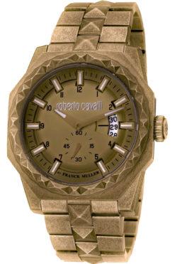 Roberto Cavalli by Franck Muller  Gents RV1G069M0076 watch