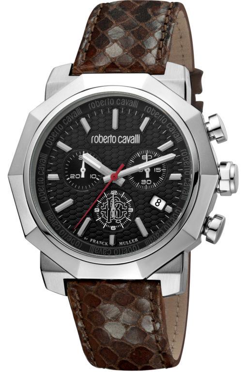 Roberto Cavalli by Franck Muller  Gents RV1G118L0011 watch