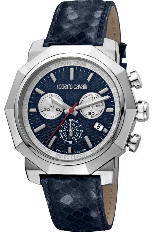 Roberto Cavalli by Franck Muller  Gents RV1G118L0021 watch