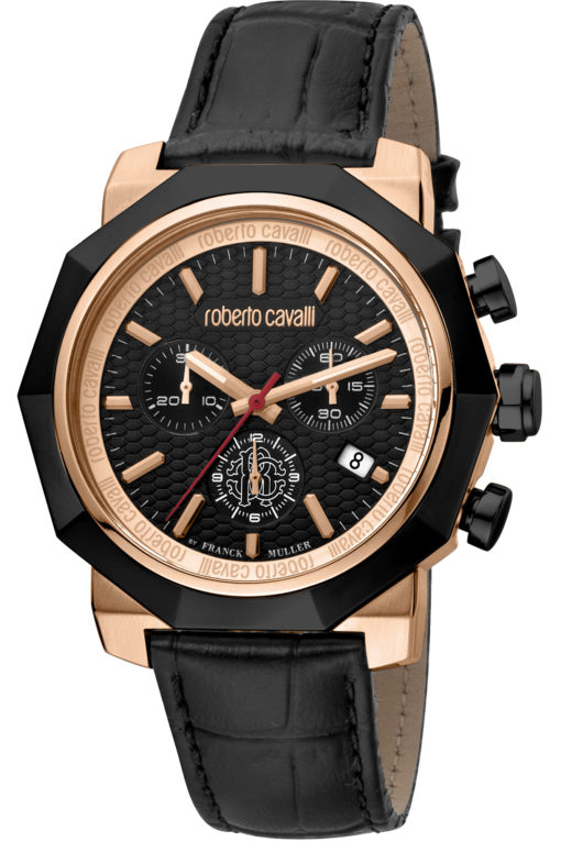 Roberto Cavalli by Franck Muller  Gents RV1G118L0041 watch