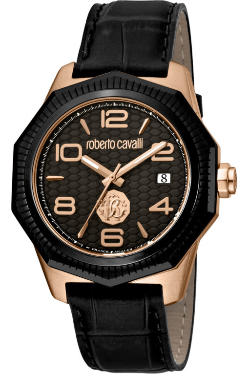 Roberto Cavalli by Franck Muller  Gents RV1G119L0041 watch