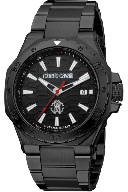 Roberto Cavalli by Franck Muller  Gents RV1G122M0071 watch