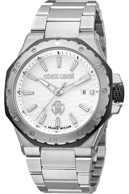 Roberto Cavalli by Franck Muller  Gents RV1G122M0081 watch