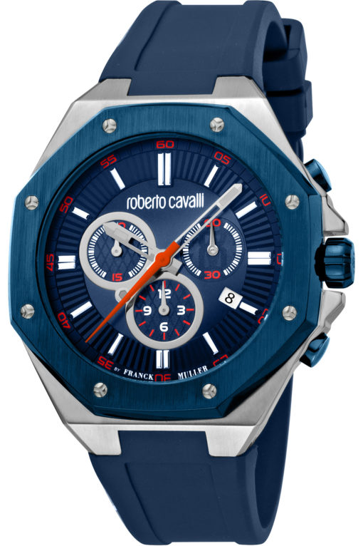 Roberto Cavalli by Franck Muller  Gents RV1G123P0021 watch