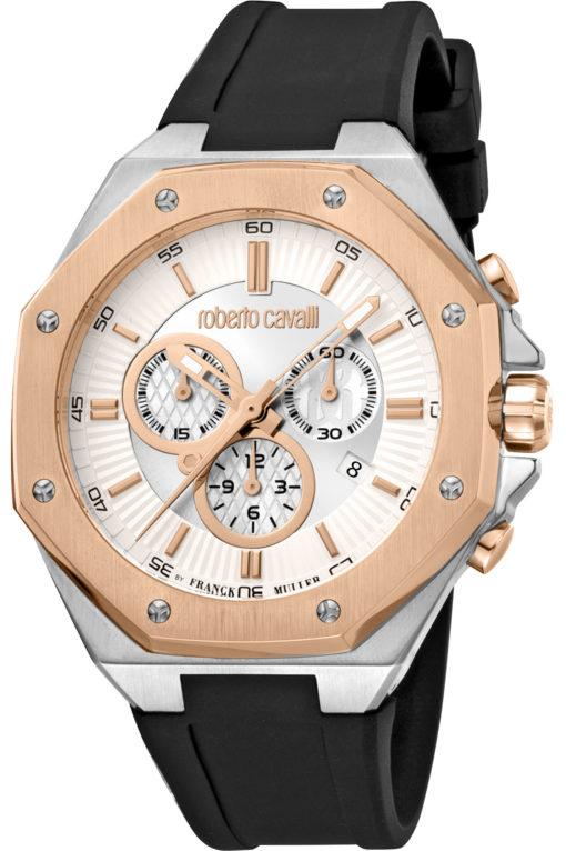 Roberto Cavalli by Franck Muller  Gents RV1G123P0031 watch