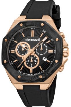 Roberto Cavalli by Franck Muller  Gents RV1G123P1021 watch