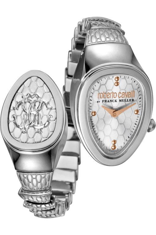 Roberto Cavalli by Franck Muller  Ladies RV1L081M0011 watch