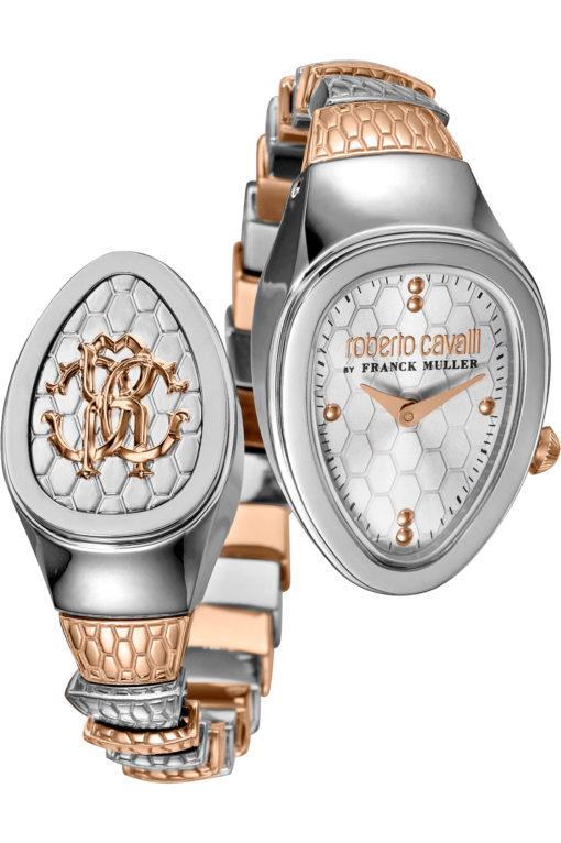 Roberto Cavalli by Franck Muller  Ladies RV1L081M0071 watch