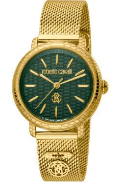 Roberto Cavalli by Franck Muller  Ladies RV1L098M0076 watch