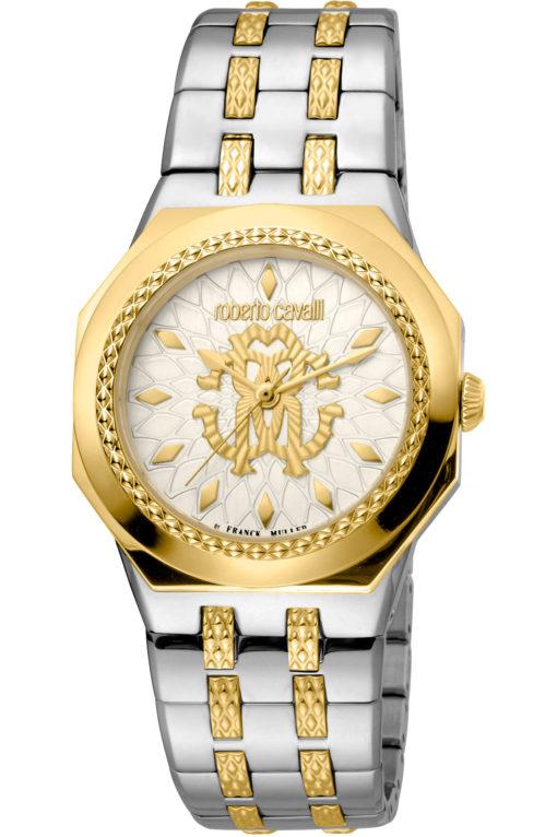 Roberto Cavalli by Franck Muller  Ladies RV1L114M0116 watch