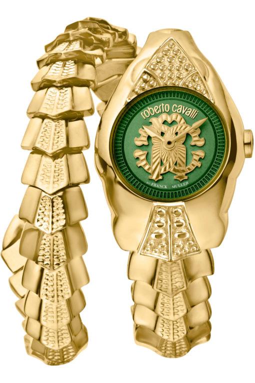 Roberto Cavalli by Franck Muller  Ladies RV1L116M0021 watch