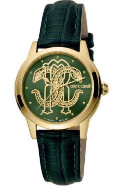 Roberto Cavalli by Franck Muller  Ladies RV1L117L0031 watch