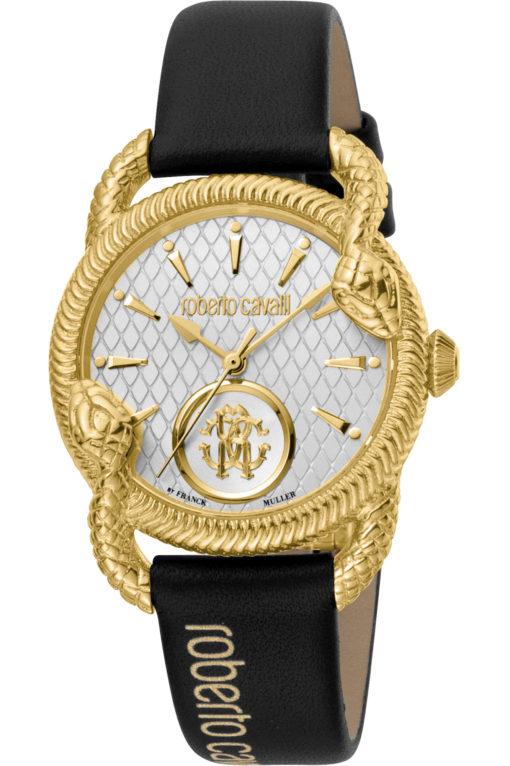 Roberto Cavalli by Franck Muller  Ladies RV1L126L0021 watch