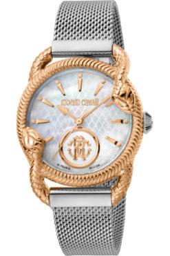Roberto Cavalli by Franck Muller  Ladies RV1L126M0101 watch