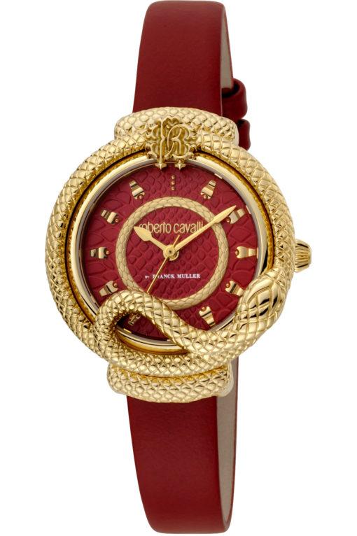 Roberto Cavalli by Franck Muller  Ladies RV1L136L0021 watch