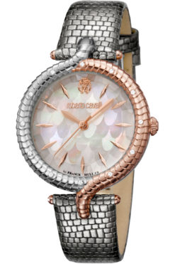 Roberto Cavalli by Franck Muller  Ladies RV2L012L0051 watch