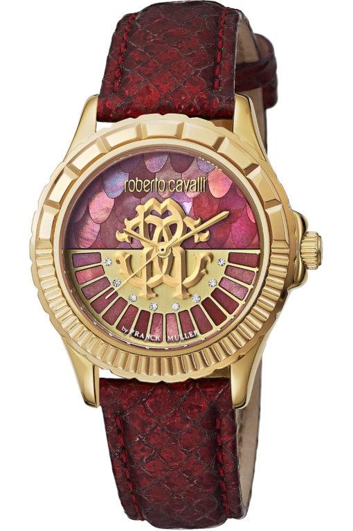 Roberto Cavalli by Franck Muller  Ladies RV2L014L0021 watch