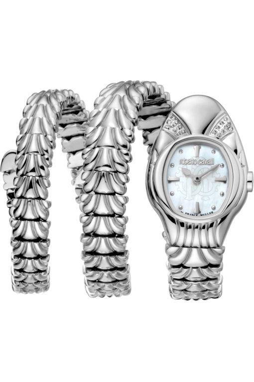 Roberto Cavalli by Franck Muller  Ladies RV2L042M0011 watch