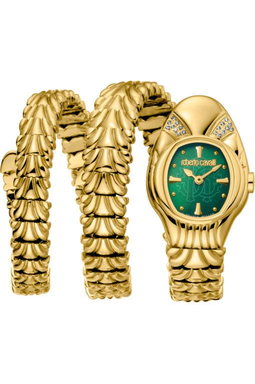 Roberto Cavalli by Franck Muller  Ladies RV2L042M0021 watch