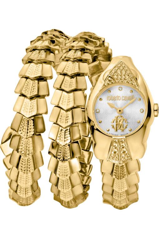 Roberto Cavalli by Franck Muller  Ladies RV2L048M0021 watch