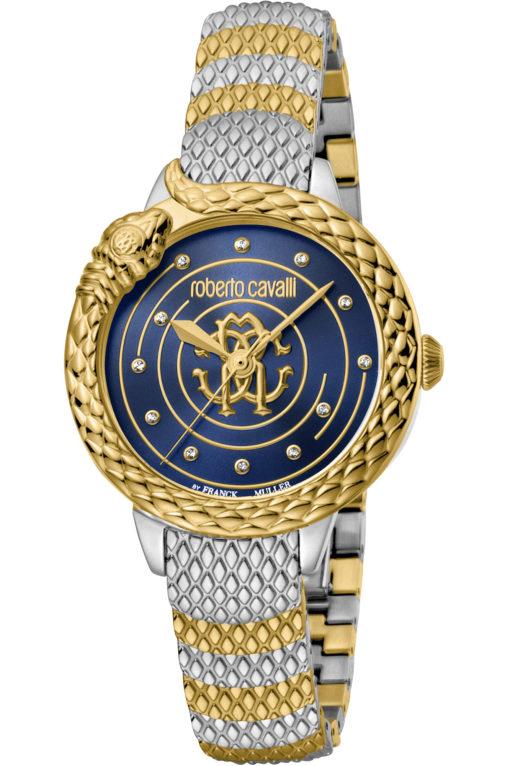 Roberto Cavalli by Franck Muller  Ladies RV2L052M0101 watch