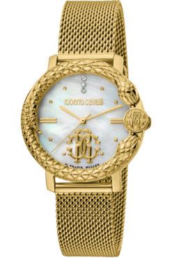 Roberto Cavalli by Franck Muller  Ladies RV2L057M0081 watch