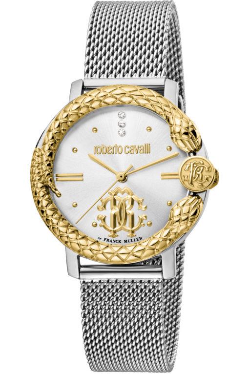 Roberto Cavalli by Franck Muller  Ladies RV2L057M0101 watch