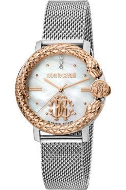 Roberto Cavalli by Franck Muller  Ladies RV2L057M0111 watch