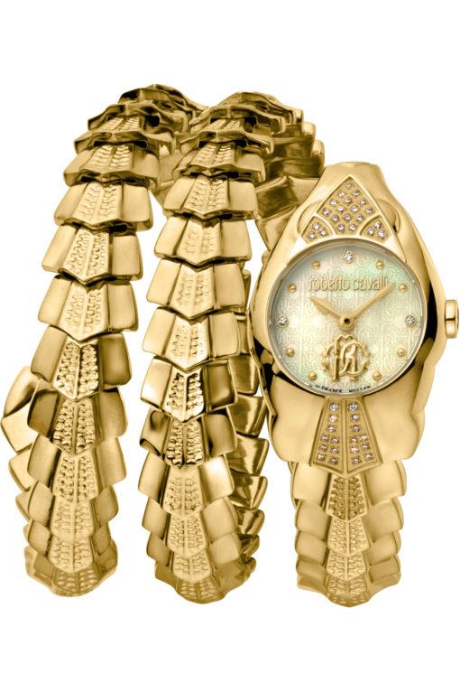 Roberto Cavalli by Franck Muller  Ladies RV2L061M0011 watch