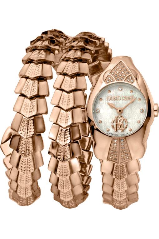Roberto Cavalli by Franck Muller  Ladies RV2L061M0021 watch