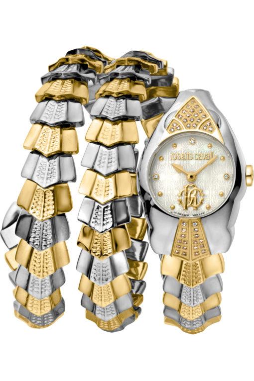 Roberto Cavalli by Franck Muller  Ladies RV2L061M0031 watch