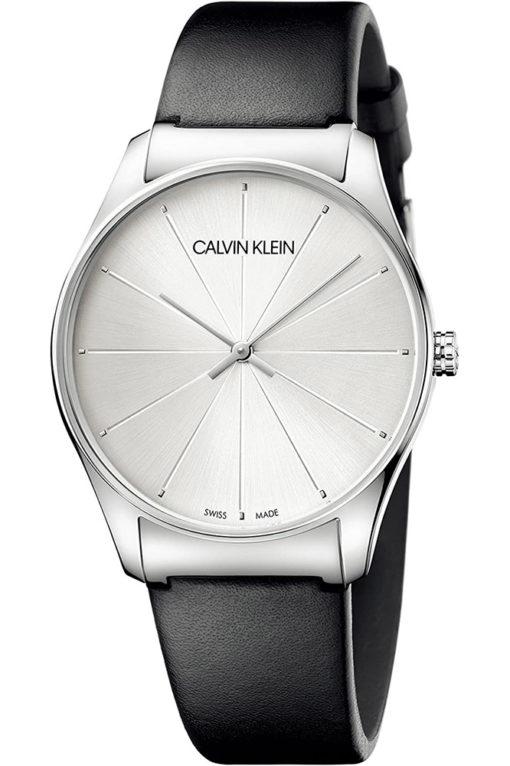 Calvin Klein Classic K4D211C6 watch