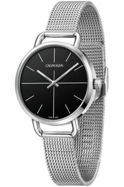 Calvin Klein Even K7B23121 watch