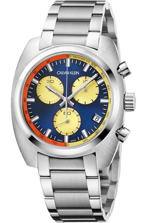 Calvin Klein Achieve K8W3714N watch
