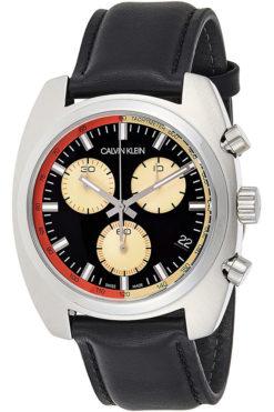 Calvin Klein Achieve K8W371C1 watch