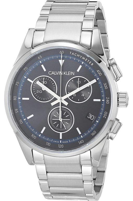 Calvin Klein Completion KAM27141 watch