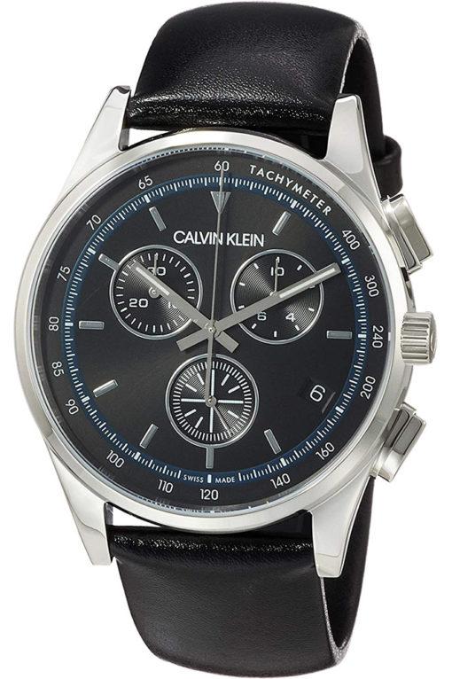 Calvin Klein Completion KAM271C1 watch