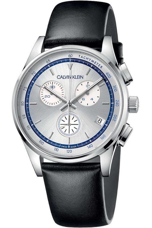 Calvin Klein Completion KAM271C6 watch
